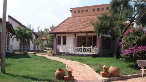 Resort Thái Binh Dương Ninh Thuận