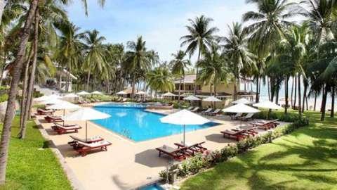 Resort Hoàn Cầu Ninh Thuận